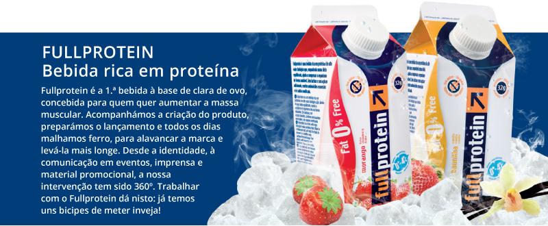 fullprotein