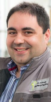 Marco Faustino